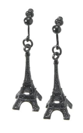 Eiffel Tower And Whole Lot More Comes >> Daily Fashion